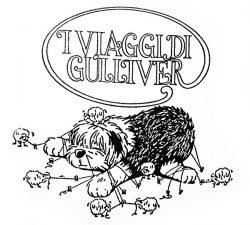 Dei Viaggi Di Gulliver