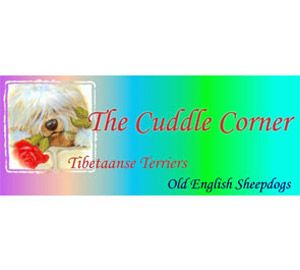 of the Cuddle Corner