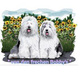 von den Frechen Bobby's
